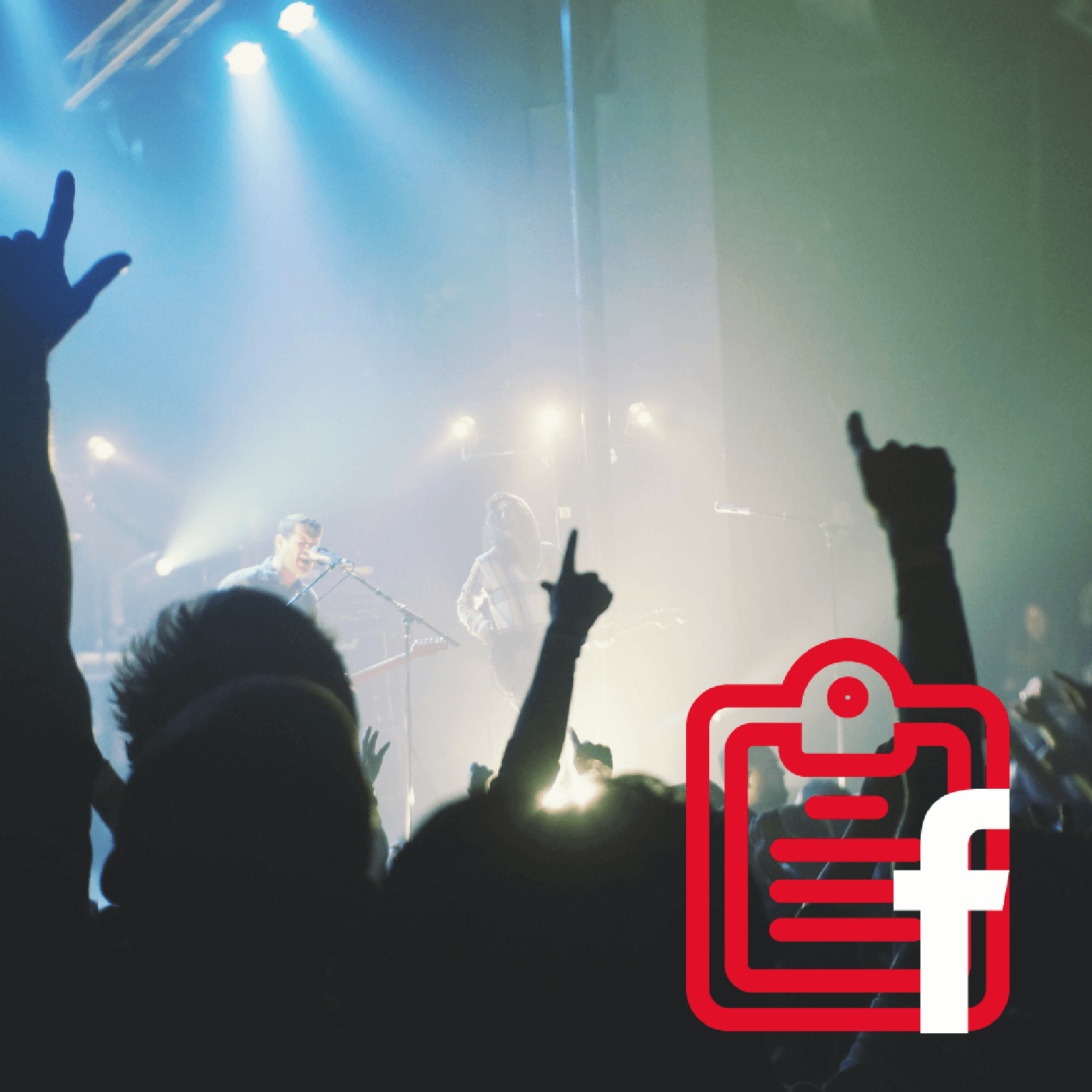 Show Review on Social Media