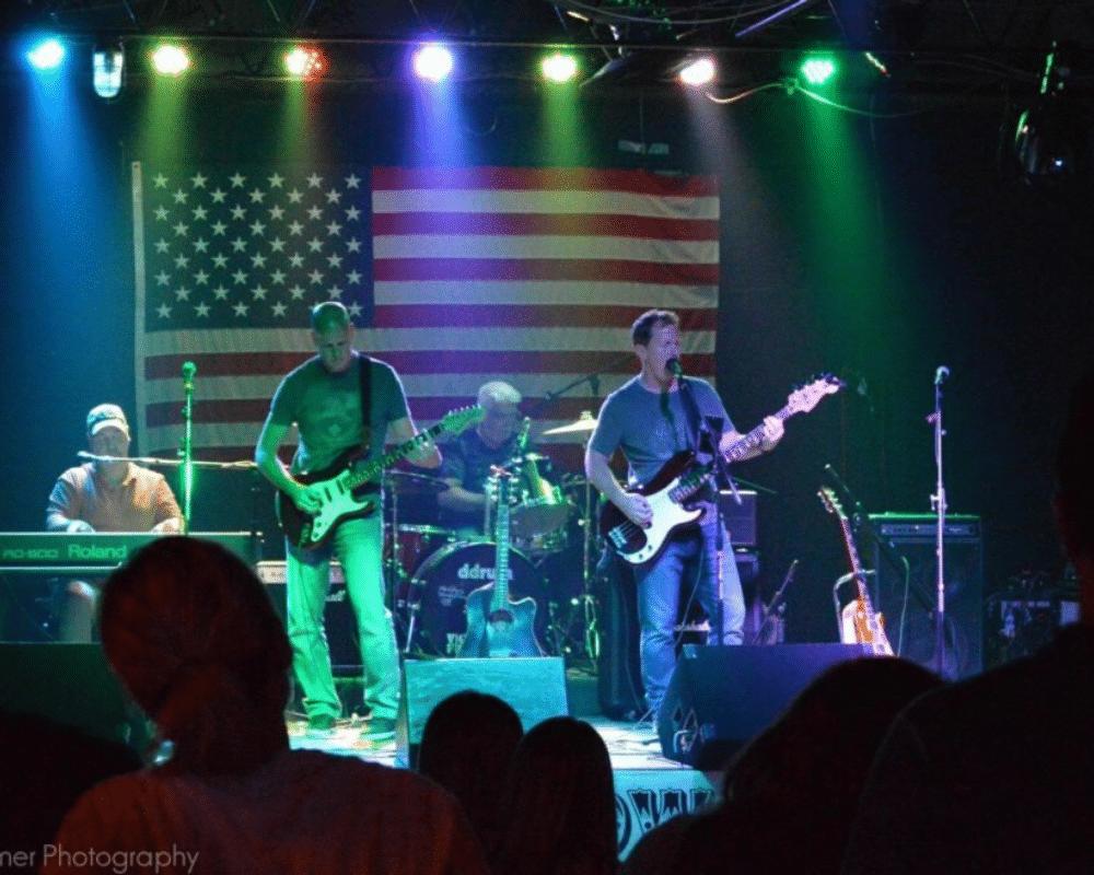 Jay Clark Band