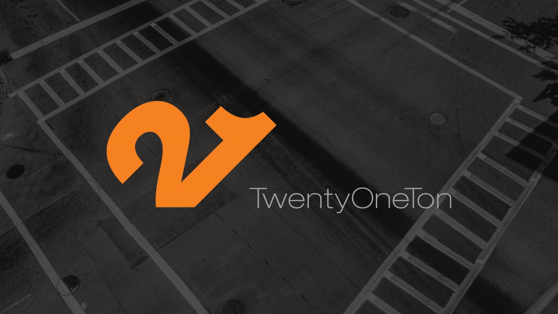 Twenty One Ton