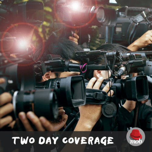 Two Day Coverage